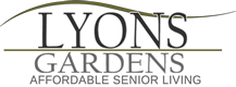 Avondale Farms Senior Logo